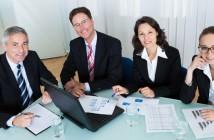 Forretningsanalyse - generationsskifte