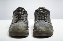 Håndværker sko