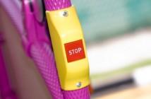 Slut med at ryge i busserne også