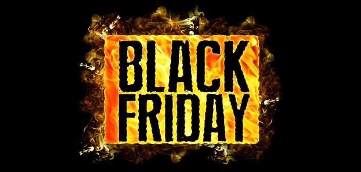 gode tilbud black friday