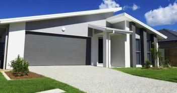 Udvikling af husets udseende