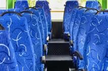 Busser på landet kører ofte tomme.