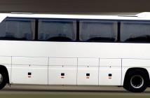 ta bussen ud i det fri
