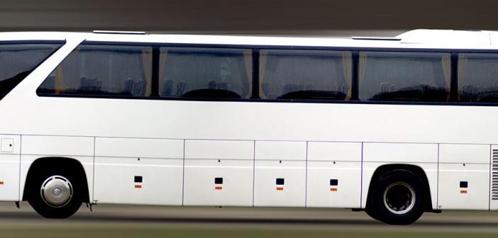 Turistbusser spreder glæde i hverdagen