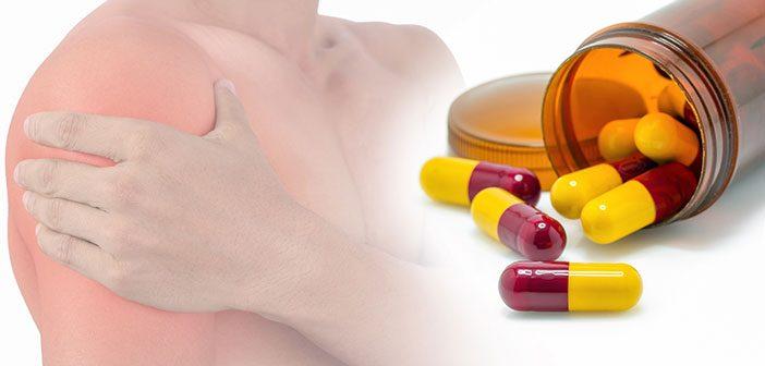 Vælg din gigtmedicin med omhu