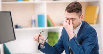 Hovedpinepiller er hverdagens lille hjælper