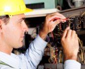 Jobbet som elektriker er ikke for sarte sjæle