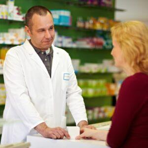 Ventetiden på apoteket har aldrig været lavere