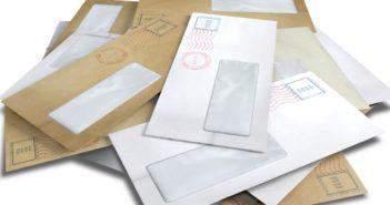 Adresseløse forsendelser kan være effektive
