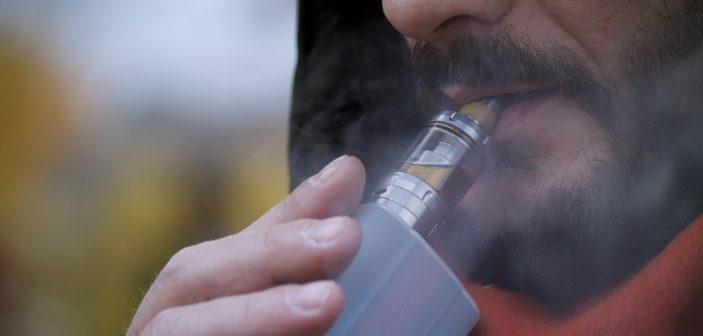 Fysiske abstinenser efter røg