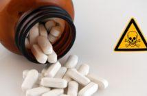 Kodimagnyl bør gøres receptpligtigt
