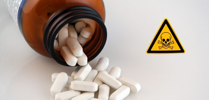 Eksperter advarer: Kodimagnyl skal gøres receptpligtig