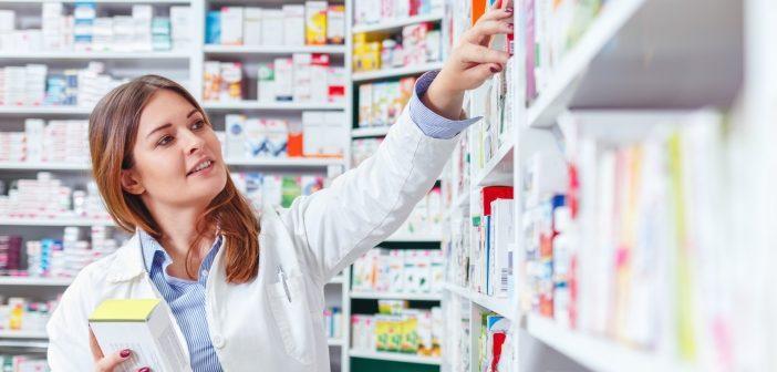 Øget konkurrence blandt apotekerne