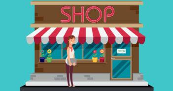 Åbner du ny forretning? Sådan skaffer kunder i butikken