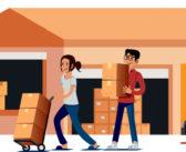 Forbrugssamfundet sætter gang i self-storage branchen