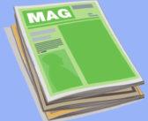 Butikkernes magasiner dør nok aldrig helt