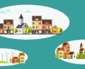 De mindre kommuner skaber sammenhæng mellem byer
