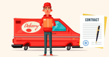 Lav fulfilment-aftale med distributionsvirksomhed