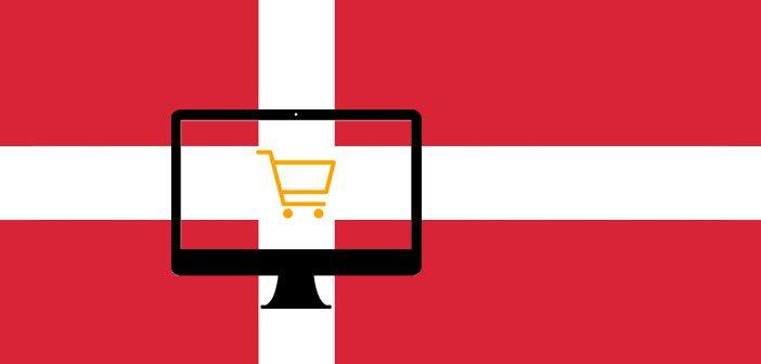 Amazon i Danmark