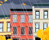Klimaændringer kan tære på din ejendom