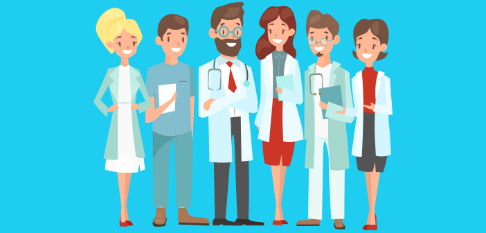 Reform af sundhedsområdet skal give flere læger rundt om i landet