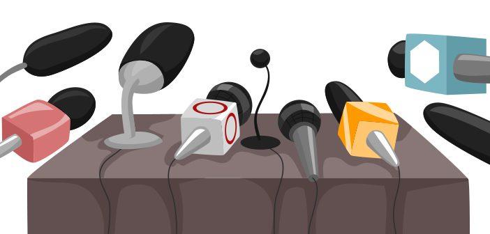 Medierne elsker 'første' – husk det i din PR-indsats