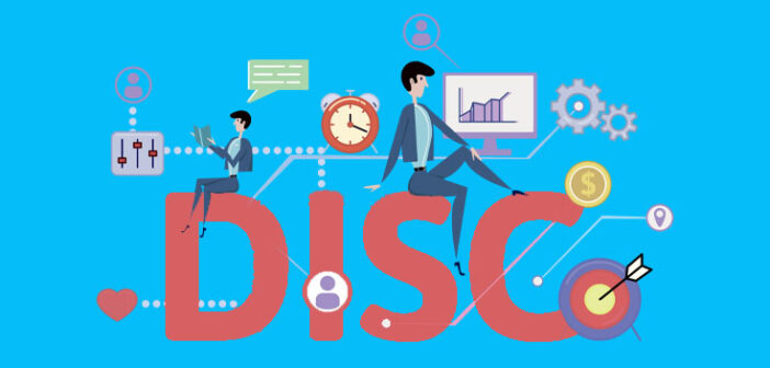 DISC til rekruttering