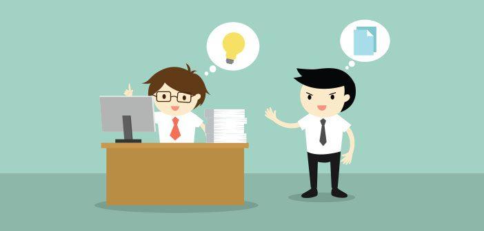 Mange virksomheder bliver kopieret dagligt uden at gøre noget ved det
