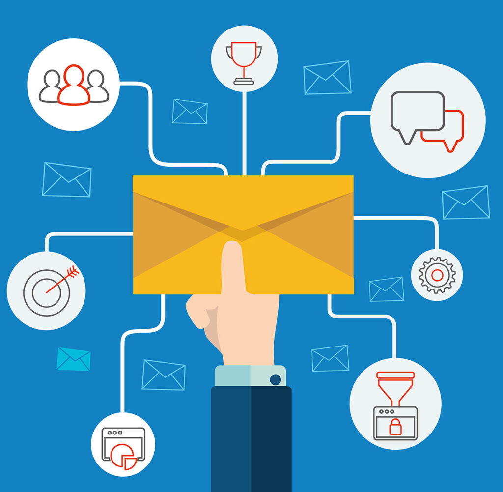 Direct-mail-brev