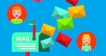 Direct-mail-postkasse