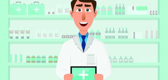 Flere apoteker kommer på nettet