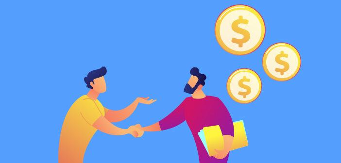Rekruttering af nye medarbejdere er dyrt