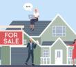 Forskellige-ejendomsmaeglere-til-boligsalg
