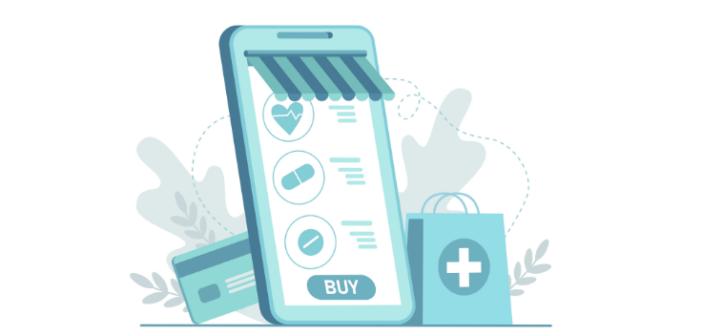 Coronakrisen: Fysiske apoteker kæmper mod online apotekers vækst